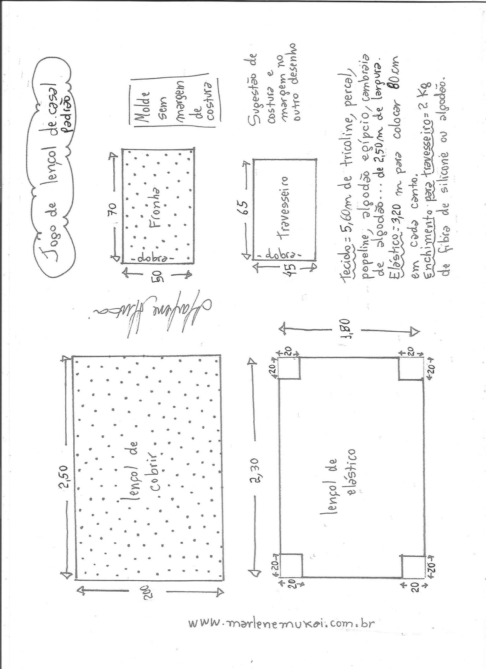 df443ac4e2 Esquema de modelagem de jogo de lençol de casal padrão.