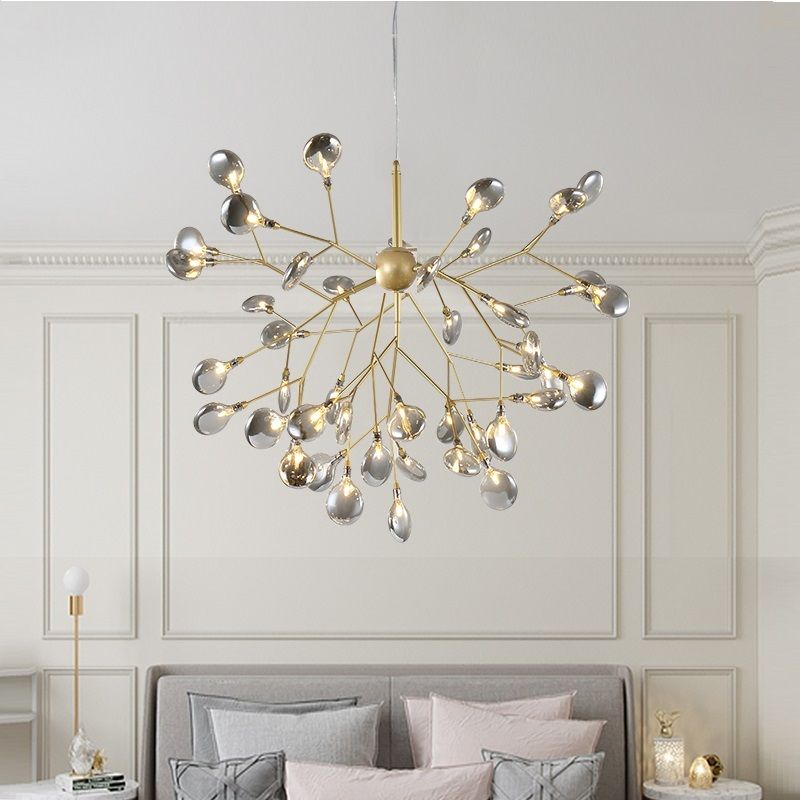 Cheap Chandeliers Buy Directly From China Suppliers Led Modern Firefly Chandelier Light Stylish Tree Branch Cheap Chandelier Chandelier Lighting Ceiling Decor
