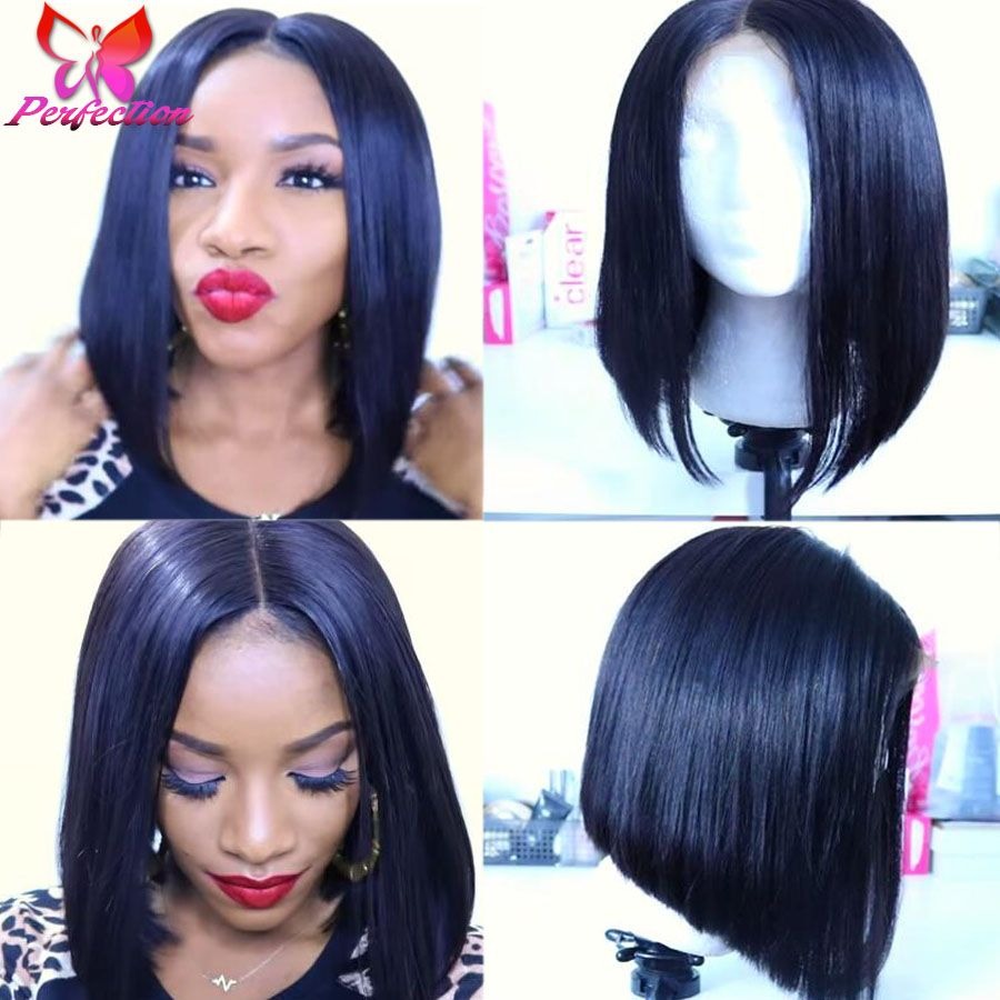Find more human wigs information about a brazilian bob wig human