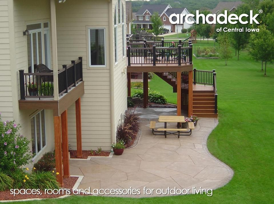 Google Image Result For  Http://naturalpathlandscaping.com/images/jan09/Phipps2(640x480) |  Outdoor Living | Pinterest | Decks, Google Images And Patio