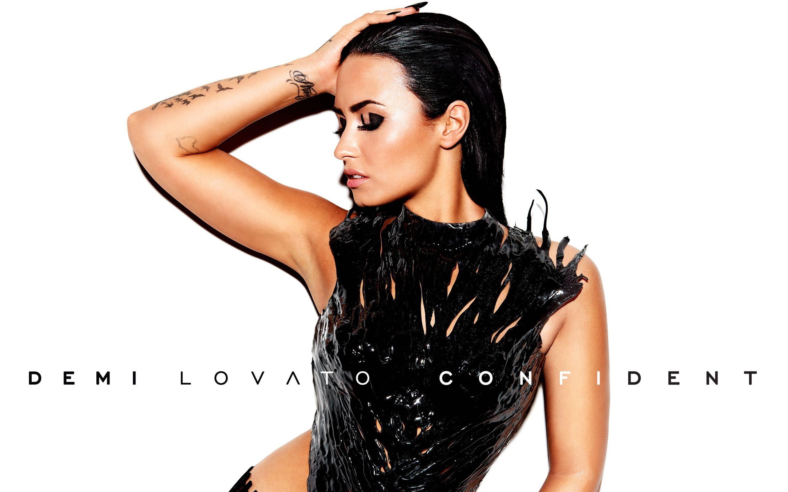 Demi Lovato Wallpapers Page Hd Wallpapers Demi Lovato Confident Album Demi Lovato Albums Confident Demi Lovato