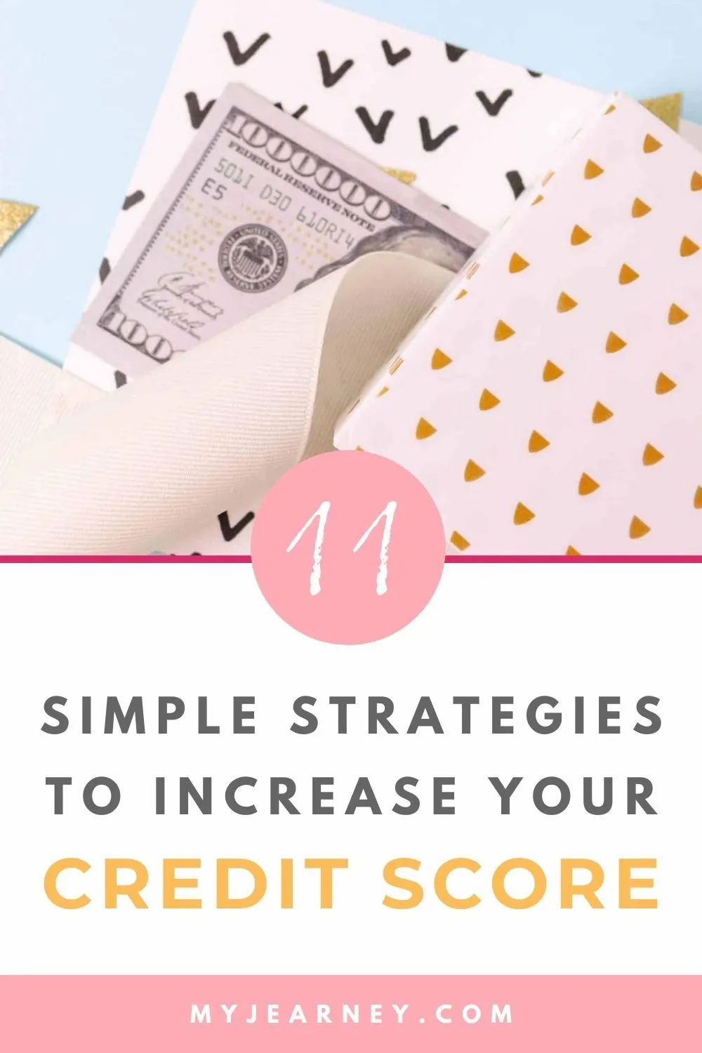 11 Simple Strategies To Increase Your Credit Score In 2020 Credit Score Money Saving Mom Improve Your Credit Score