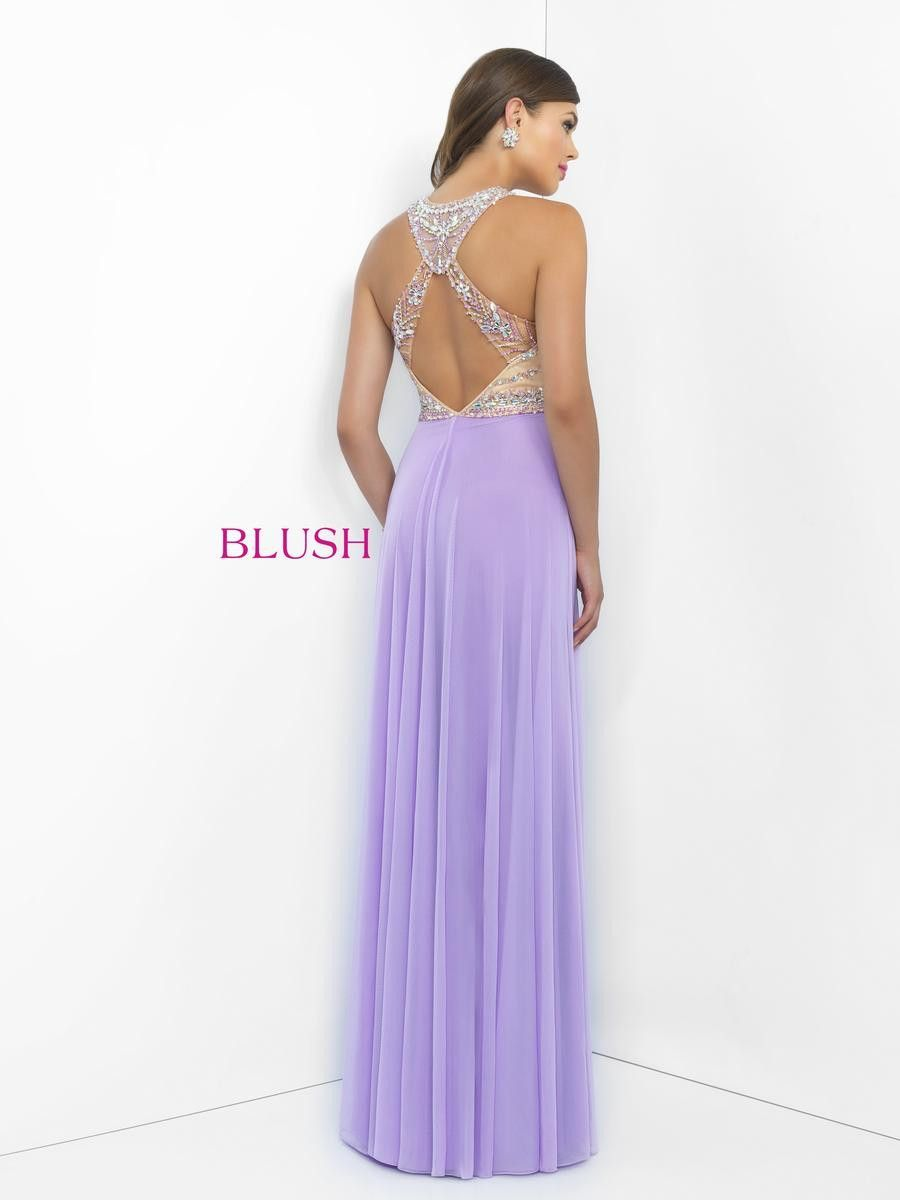 Blush Prom 11069 | Time to shine at PROM | Pinterest