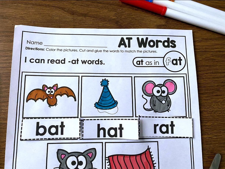 Pin On Kindergarten Special Education