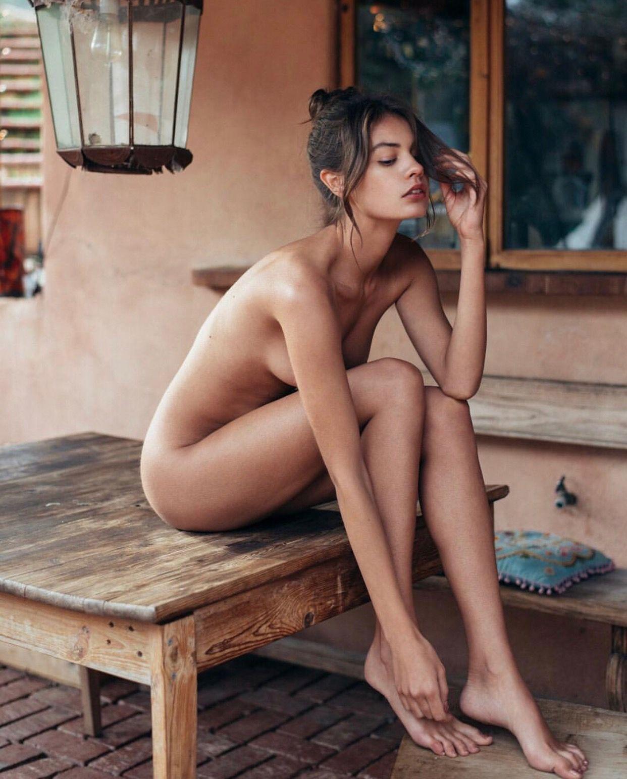 Selfie Beate Muska nude photos 2019