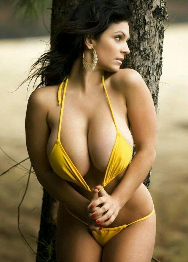 Alana dela garza naked boobs