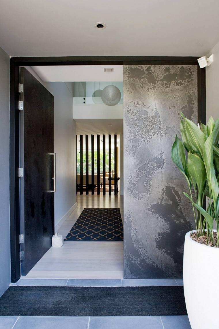 portes d 39 entr e design le point focal de chaque ext rieur entr e originale portes et entr e. Black Bedroom Furniture Sets. Home Design Ideas