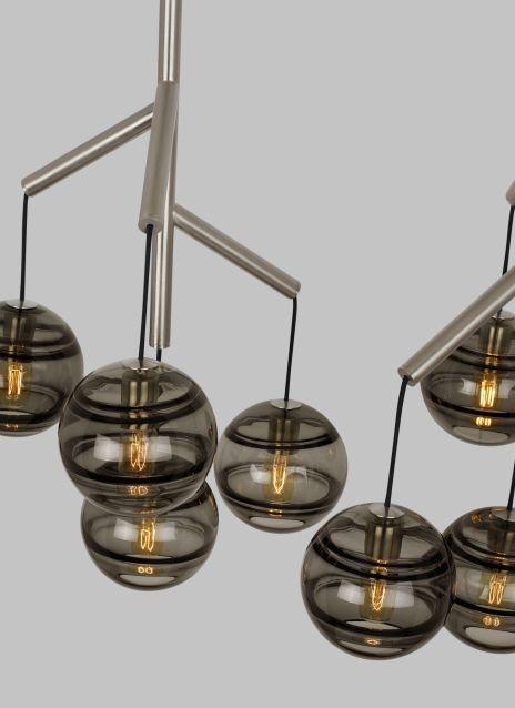 Sedona triple chandelier details tech lighting pendants sedona triple chandelier details tech lighting aloadofball Gallery