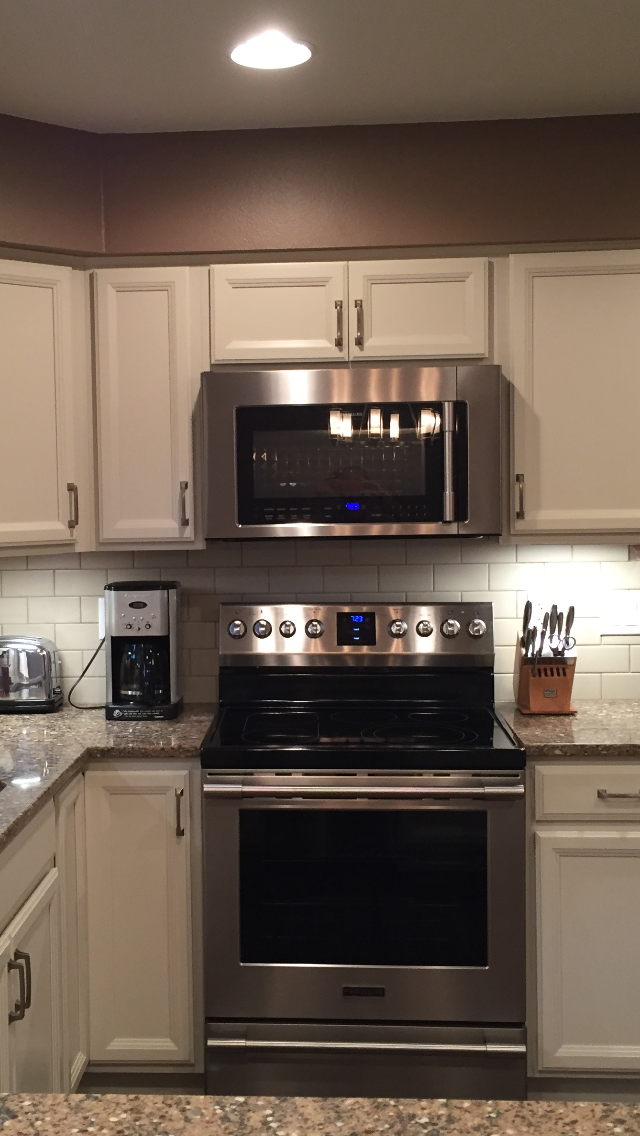 pin by christina butkiewicz on kitchen remodel kitchen remodel wall oven double wall oven on kitchen remodel appliances id=68475