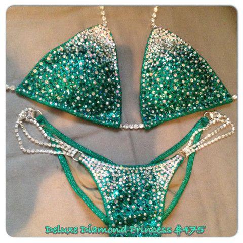 DeLUXE Diamond Princess Ravish Sands $475