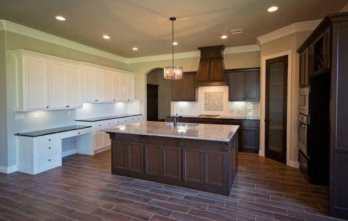 Kitchen Design Granite Extraordinary Westpoint Homes' Kitchen Design Featuring Athenian Marble And Decorating Design