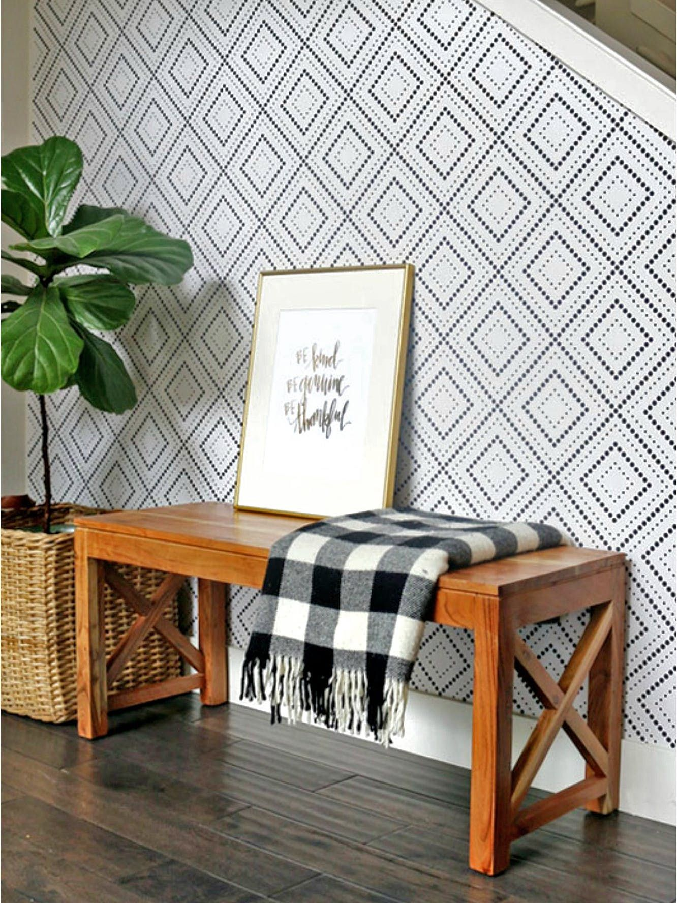 15 Removable Wallpaper Companies To Know Home Decor H