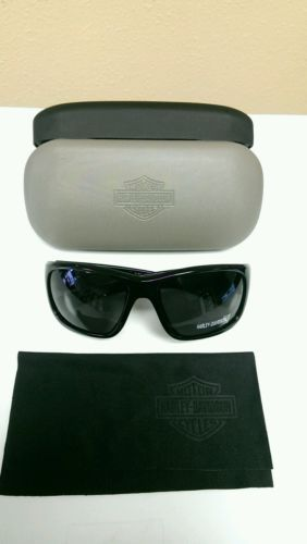 e4082e3b9c9f5 Sunglasses · New Authentic Mens Harley Davidson 0902X Sunglasses Retail ...