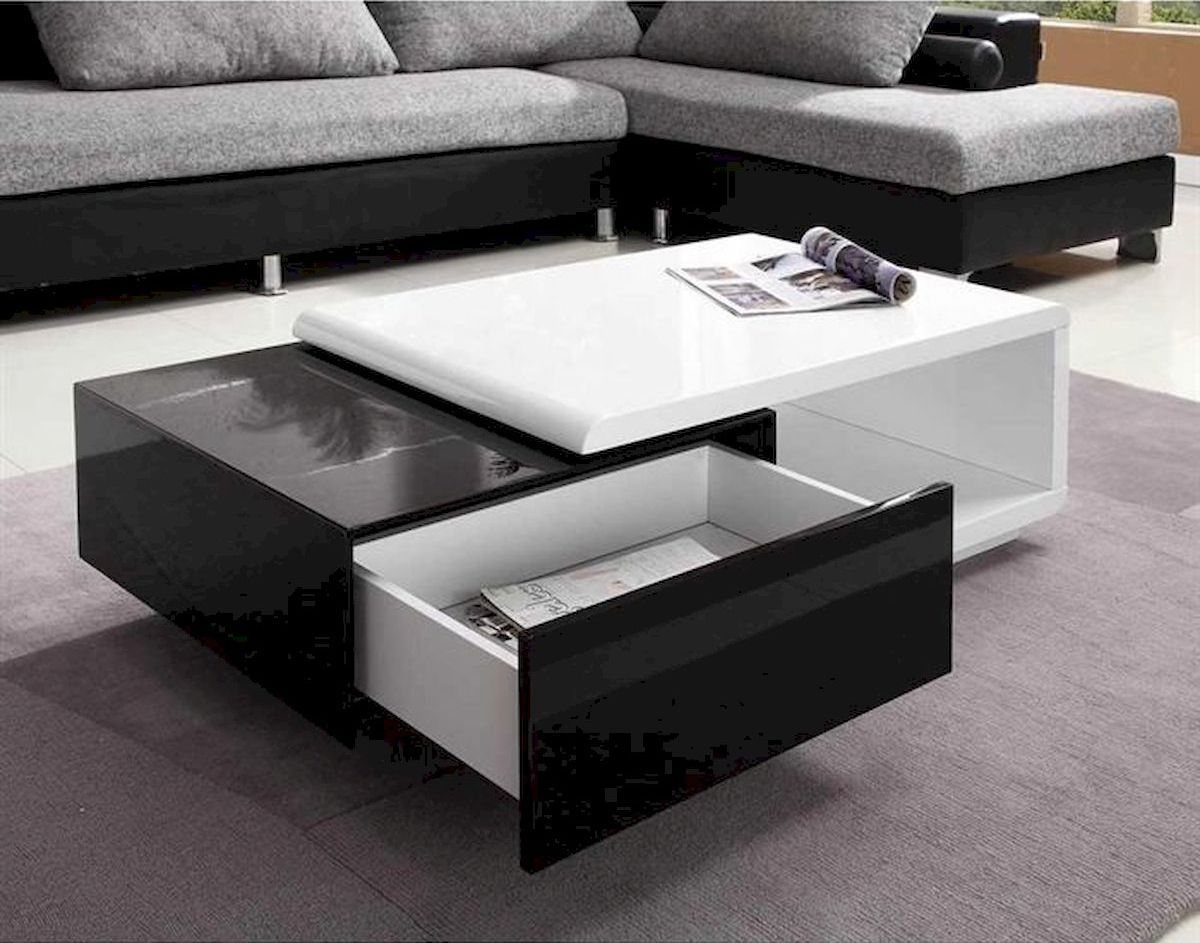 Coffee Table Ideas for Your Living Room - jihanshanum in 10