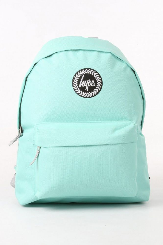5a0f6273d7ee Hype Backpack - Green Mint