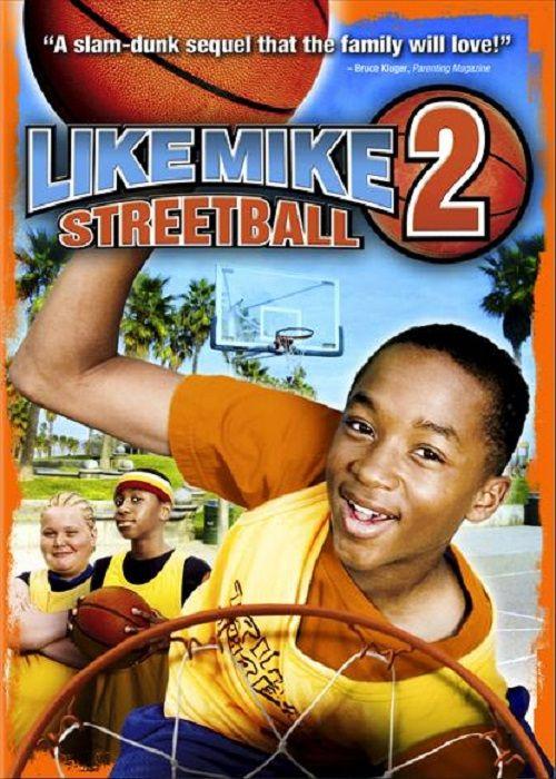Like Mike 2 Streetball Video 2006 Like Mike Sports Movie Bad Kids