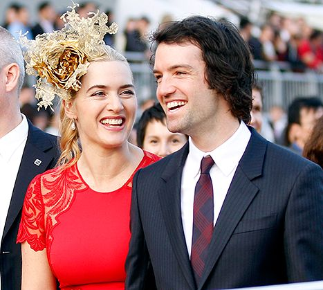 Kate Winslet Talks Failed Marriages Ned Rocknroll Is Everything To Me Kate Winslet Kate Winslet Married Celebrities
