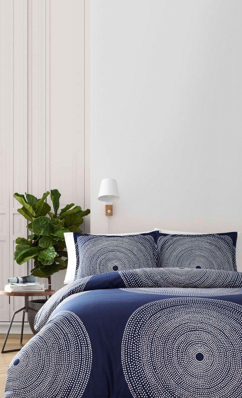 Fokus King Duvet Set Duvet Sets King Duvet Set Blue Bedroom Decor