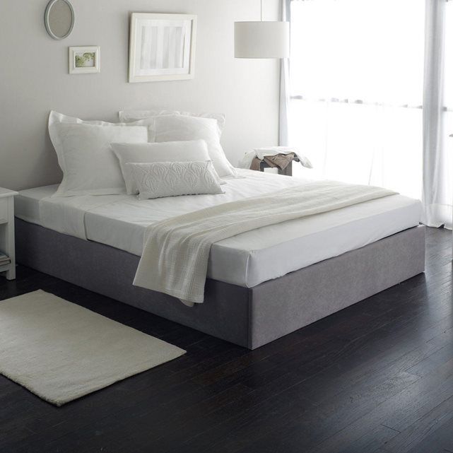 sommier coffre en kit chambre sommier coffre sommier. Black Bedroom Furniture Sets. Home Design Ideas
