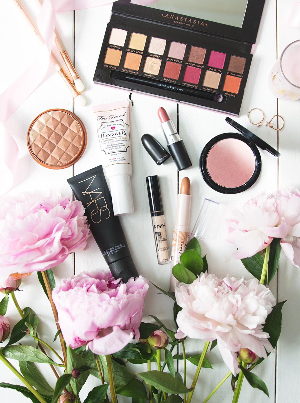 Gemma Louise // Beauty & Lifestyle Blog : July Makeup Picks.