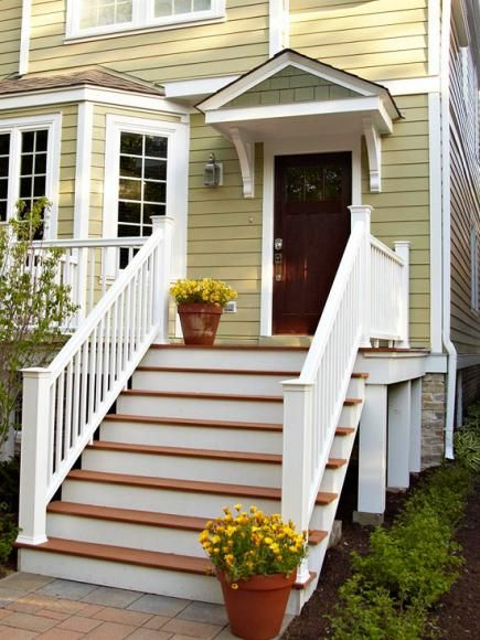 Easy Ways To Boost Curb Appeal On The Streets Front
