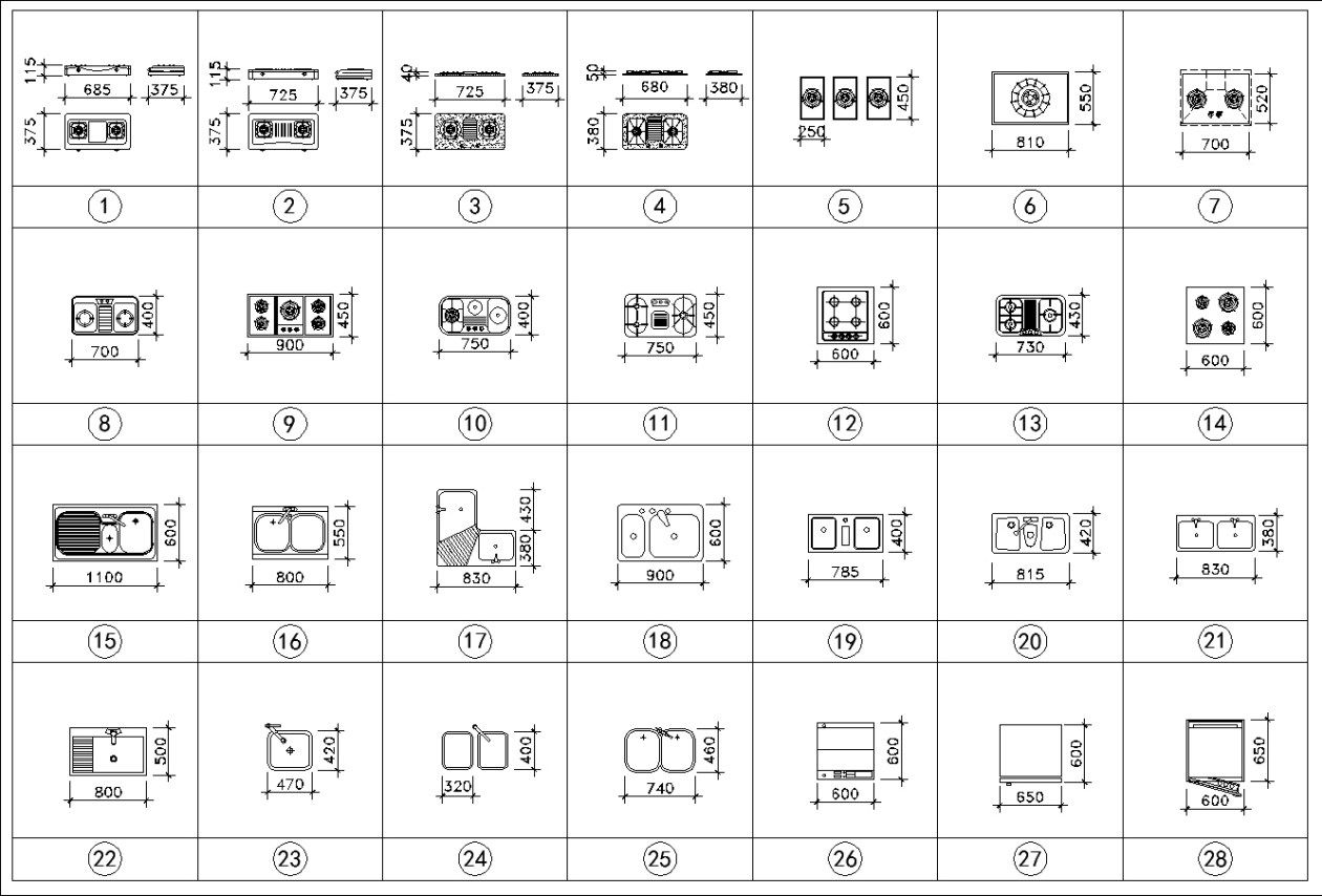Pin On Download Over 20000 Dwg Psd Ai Sketchup Files You Can