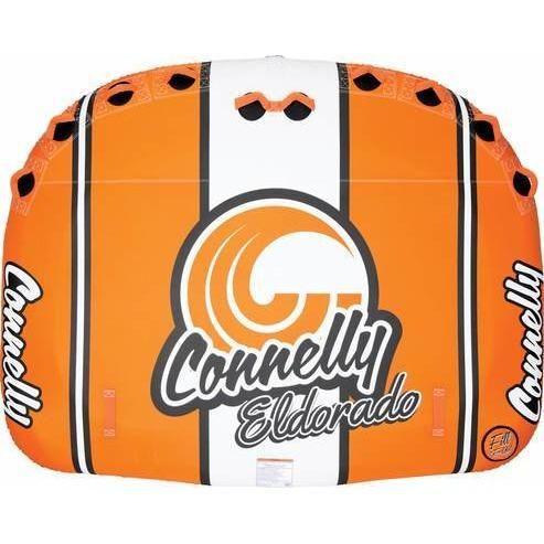 Eldorado Connelly  Towable Inflatable Lake Tube Raft New