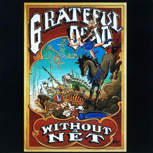 Rick Griffin Album Cover Art Grateful Dead Album Covers Cover