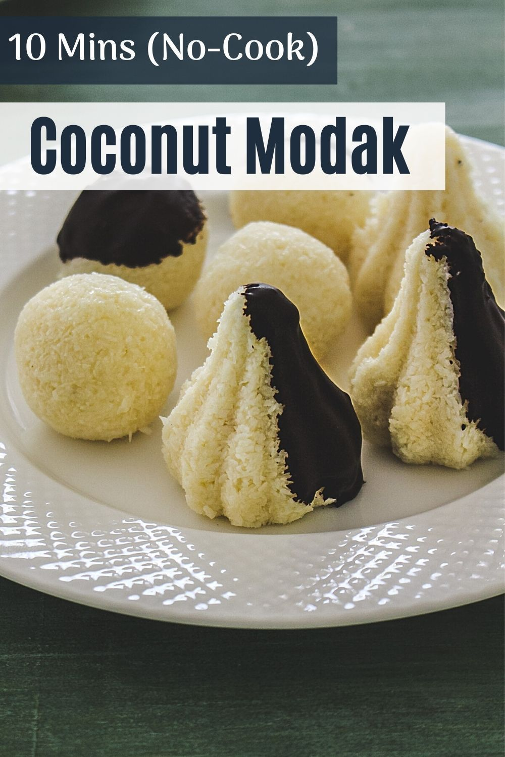 Coconut Modak Chocolate Covered Spice Up The Curry Recipe In 2020 Modak Recipe Recipes Chocolate Recipes
