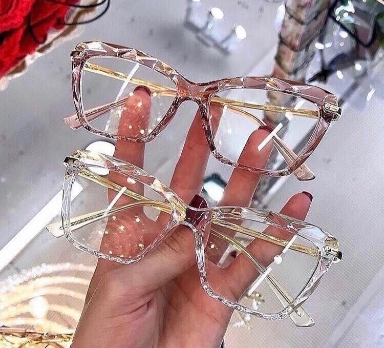 Photo of Forte tendencia entre as Blogueiras/ oculos para grau