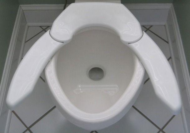 Adjustable Toilet Seat Made For Any Bum Size - Plumbworld Blog - Bathroom Ideas | Bathroom Inspiration | News