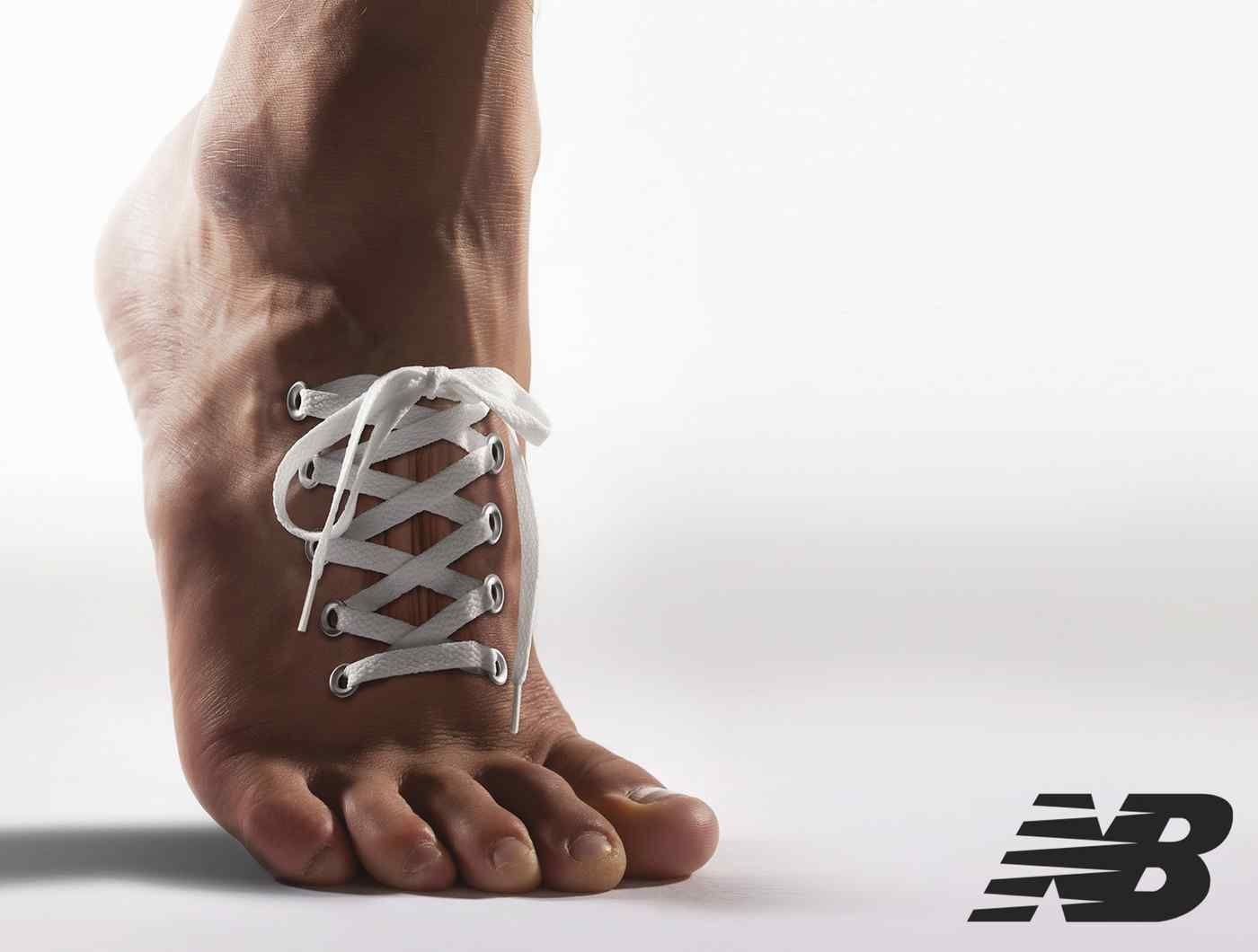 Balance Releases 'laces ' Minimalist Running Shoe