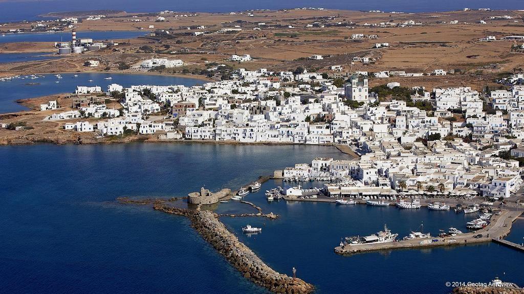 Ελλάδα > Κυκλαδες > Πάρος > Νάουσα