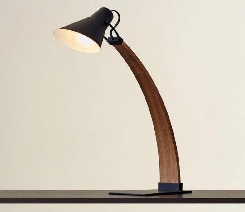 Lower Ballinderry Desk Lamp Desklamps Lamp Geometric Lamp Table Lamp