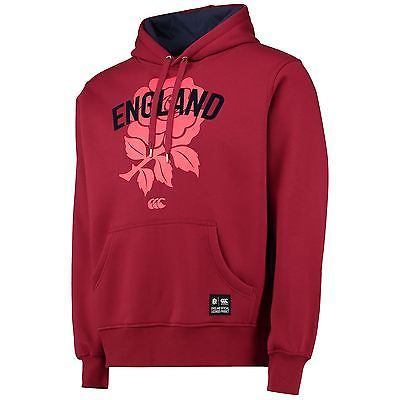 Canterbury mens #england #rugby team rose oth hoody #hoodie hooded top,  View more on the LINK: http://www.zeppy.io/product/gb/2/331830616548/
