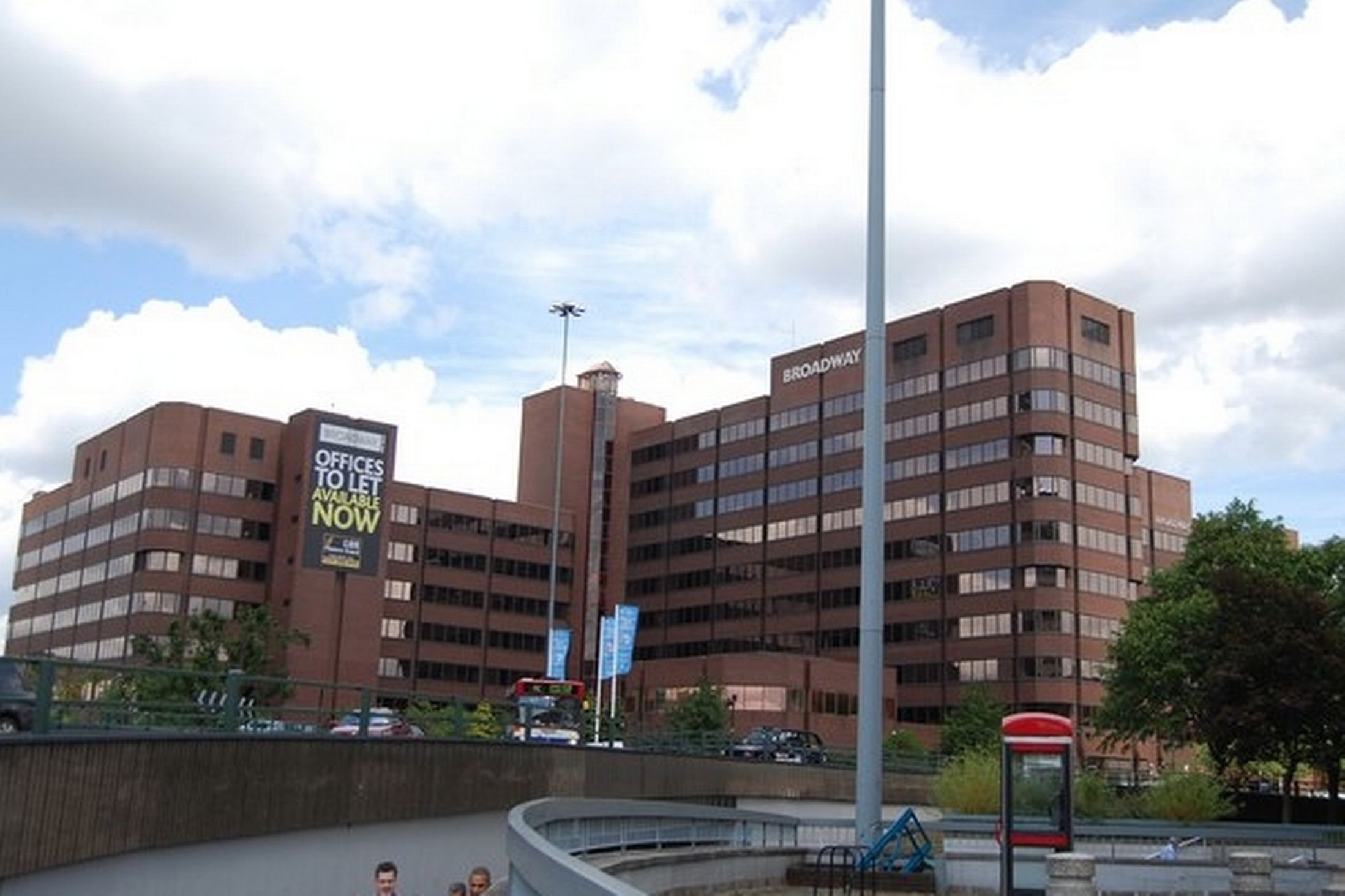 Seven Capital agrees deal for third major Five Ways site