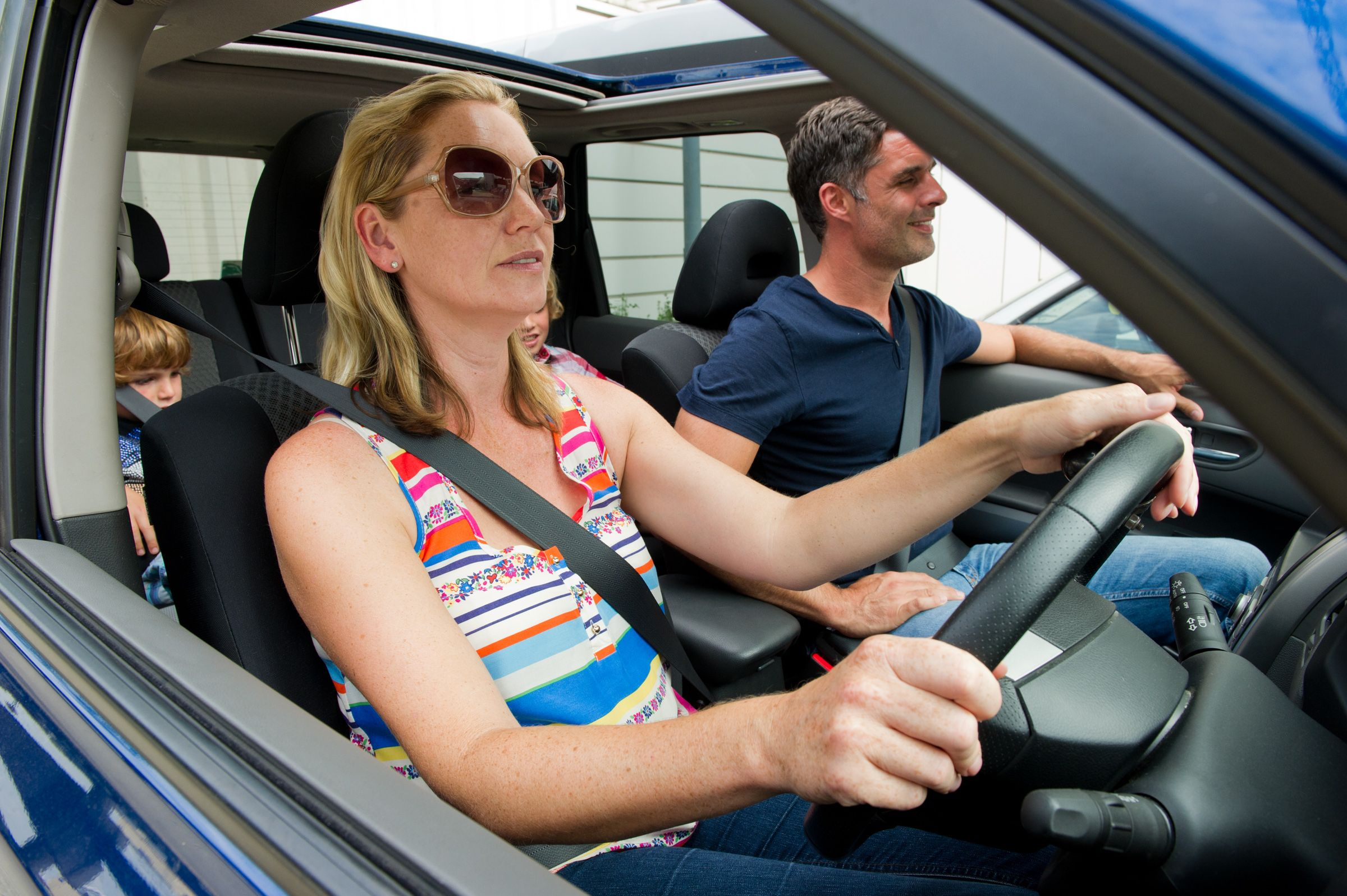 Family In A Car Driving Google Search Compare Car Insurance