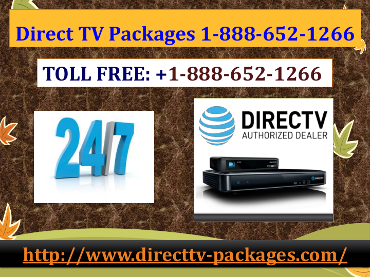 direct tv phone Service 18886521266 Exclusive TV Offer