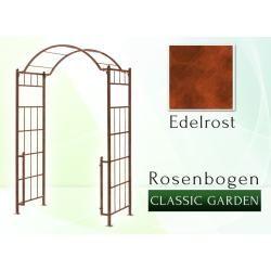 Photo of Rosenbogen Pergola Metallrosenbogen Gartenbogen Rosensäule Classic – Garden