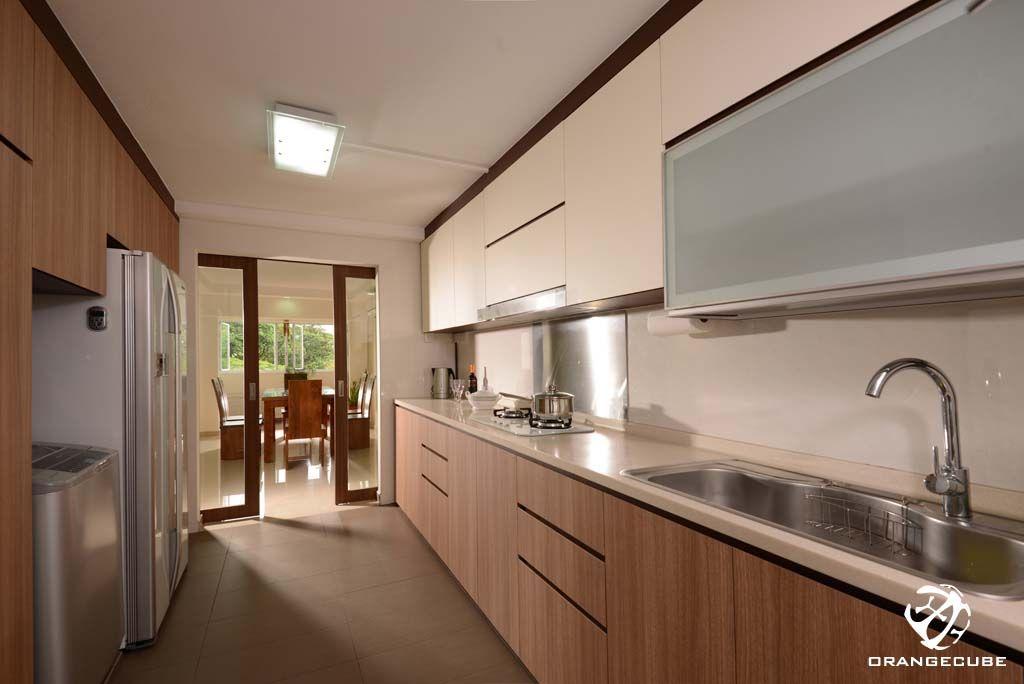 HDB 5Rm@Ang Mo Kio   Kitchen | Home U0026 Decor Singapore. Interior Design  WebsiteKitchen ...