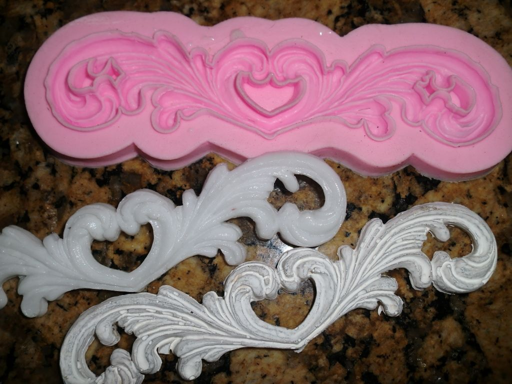 Make Your Own Furniture Appliques Part 1 Plaster Crafts Furniture Appliques Diy Furniture Appliques