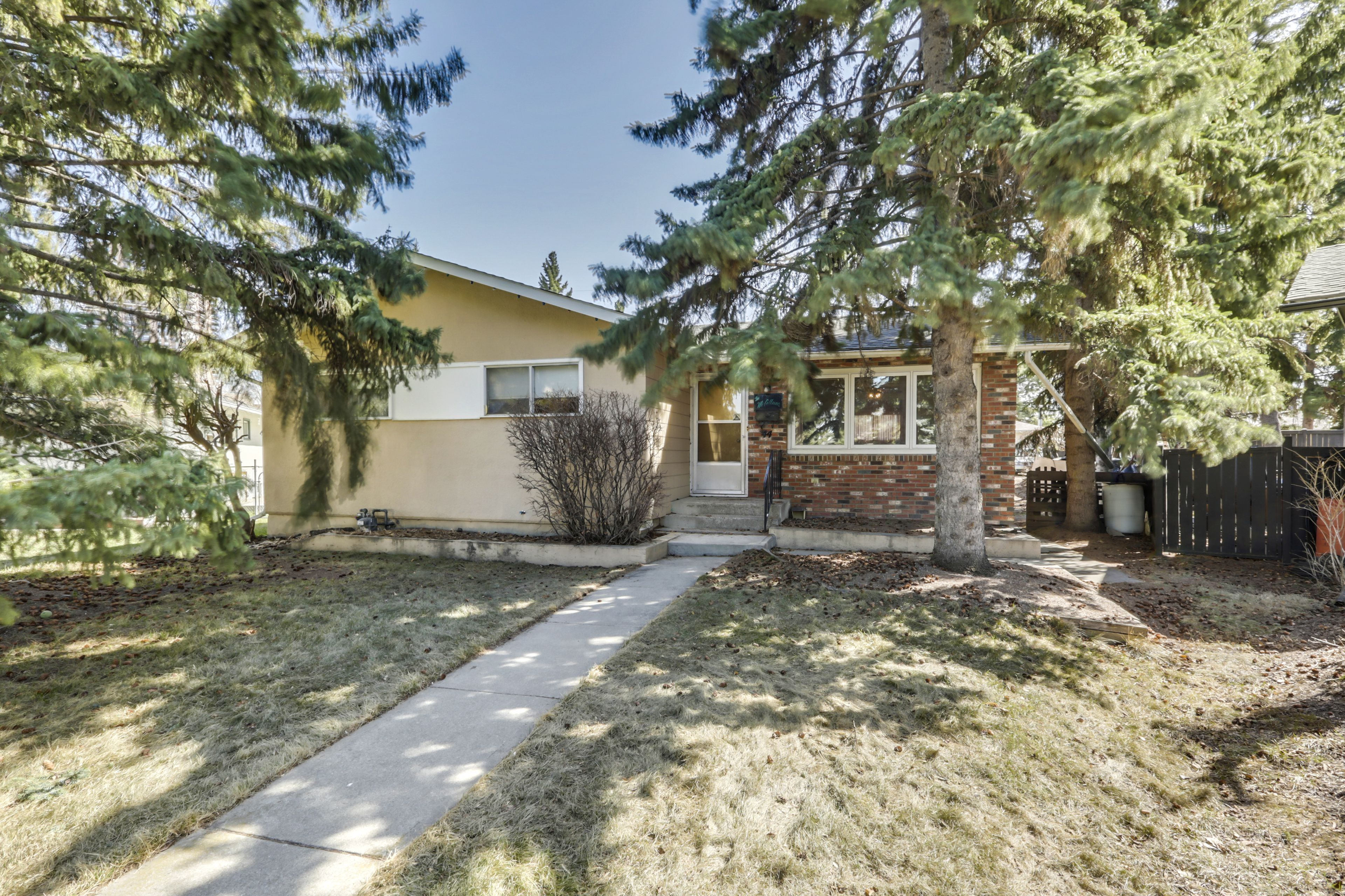 Own this house in sought after Haysboro, SW Calgary for