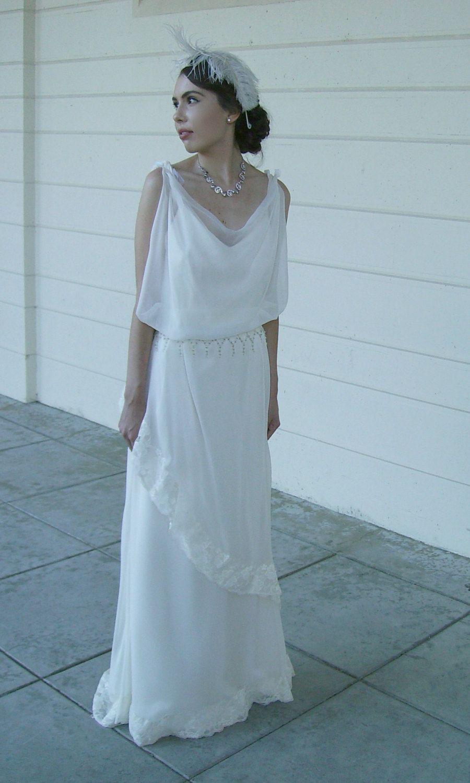 1920s wedding dress Google Search 1920s wedding dress