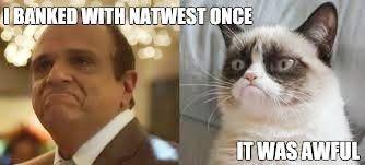 Grumpy Cat vs. people #GrumpyCat #GrumpyCatMeme