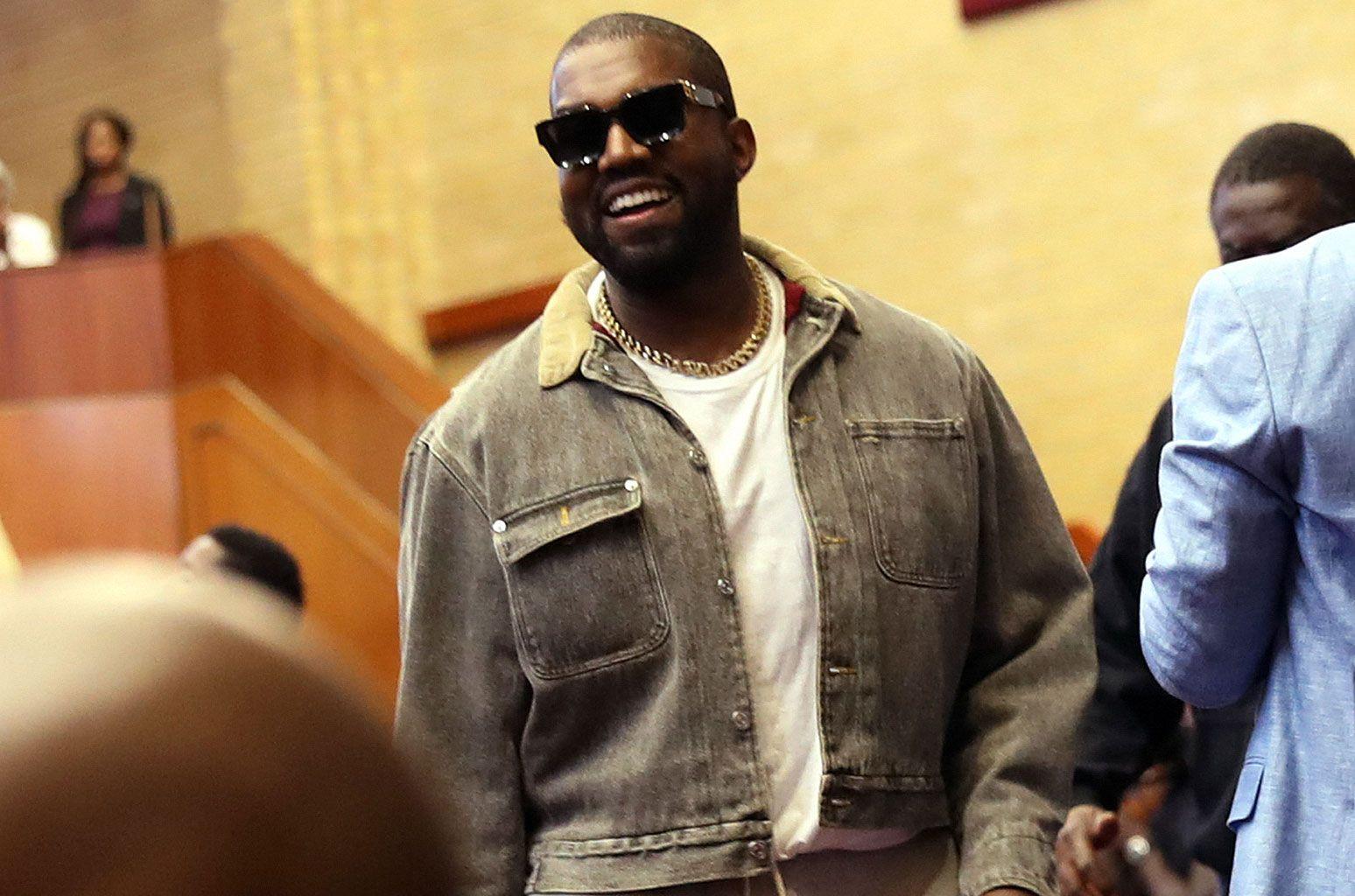 Kanye West Talks Everything Jesus Is King With Zane Lowe For Beats 1 Interview Listen Kanye West Kanye Kanye West Albums