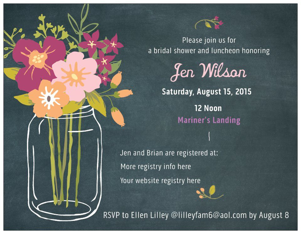 Jen I reformatted the invite to give more space for your