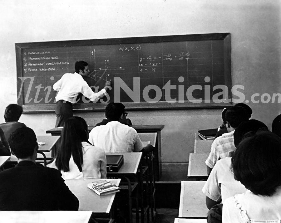 En el año 2000, la Universidad Central de Venezuela fue declarada Patrimonio de la Humanidad por la UNESCO.