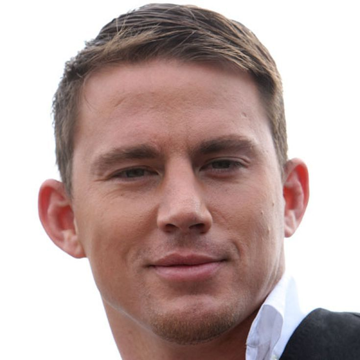 Pictures Of Channing Tatum Haircuts Channing Tatum Pinterest