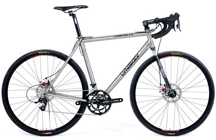 Lynskey Cooper CX   New everyday bike planning   Titanium road bike