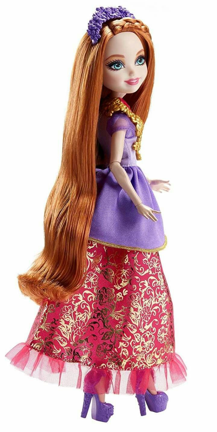 Powerful Princess Tribe - Holly O'Hair